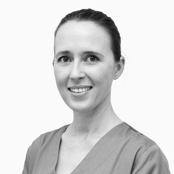 Podiatry Association of South Africa Lauren Brown